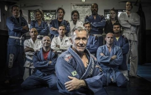 SBG Coach Steve Bazzea, in SBG South Africa