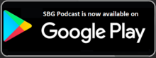 SBG On Google Play