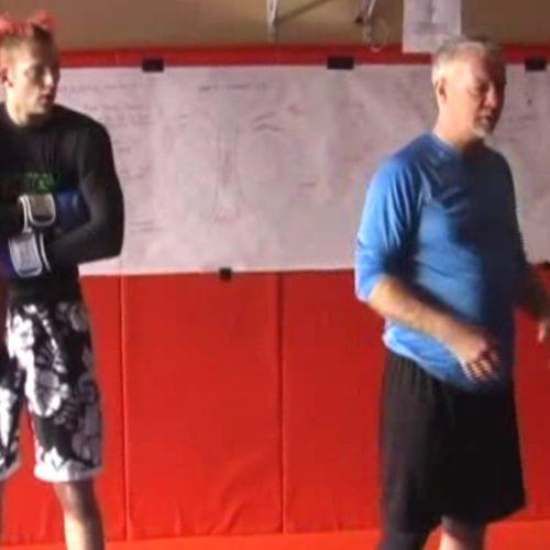The Florida No-Gi BJJ for MMA Seminar! Over 4 5 hours of